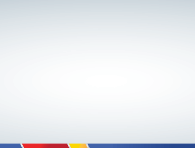 background image of gray gradient with Southwest branded bar at the bottom