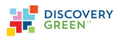 Discovery Green logo