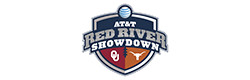 AT&T Red River Showdown logo
