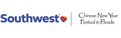Southwest Airlines Chinese New Year Festival logo