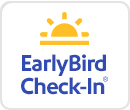 EarlyBird Check-In®