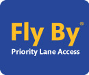 Fly By Priority Lane Access